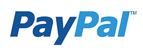 Footer Payment Logo